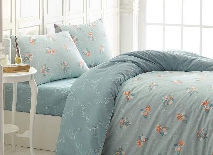 Важни въпроси при покупката на спално бельо