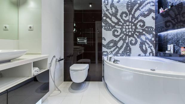 Кое е най - подходящото отопление за банята