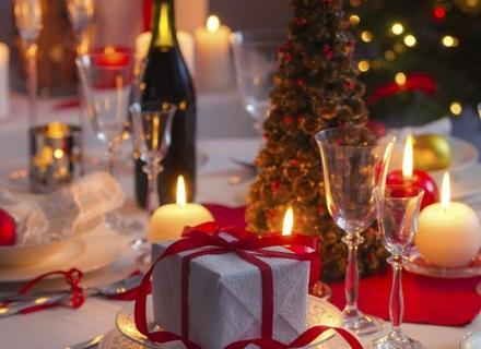 Идеи за украса на Новогодишната трапеза