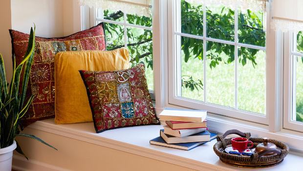 Как да си обособим удобен кът за четене