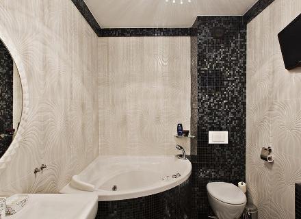 Актуални тенденции в дизайна на банята през 2018 година