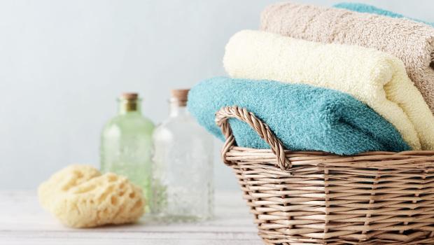 Как да изберем хавлиени кърпи