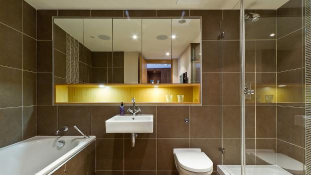 Основни въпроси при обзавеждане на баня