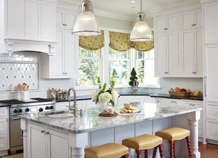 Идеи за ъглови кухни