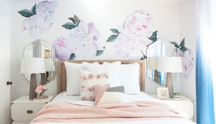 Тапети за малки спални