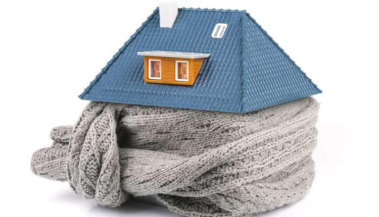 Каква изолация е подходящ за панелно жилище