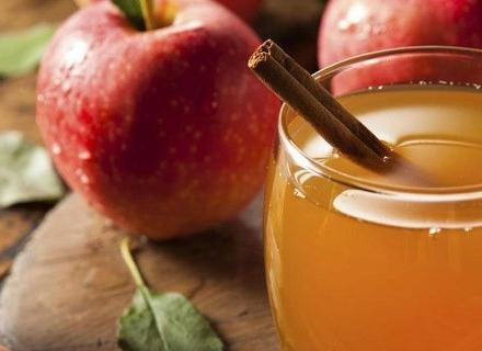 За какво е полезен чаят от ябълки