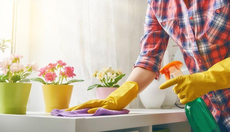 Как да се избавим от алергените и да дишаме по - чист въздух у дома