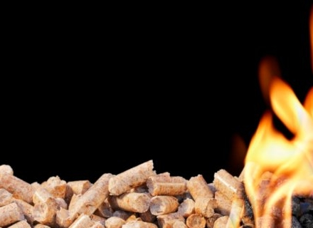 Отопление с пелети от слама - специалистите отговарят на вашите въпроси