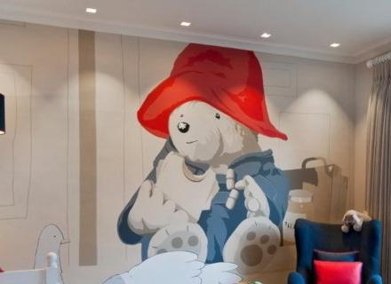 Стените в детска стая - идеи и съвети