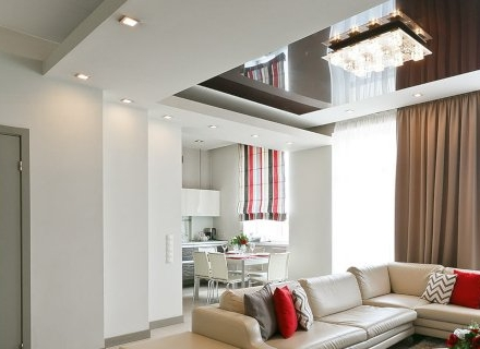 Идеи за стените в дневната
