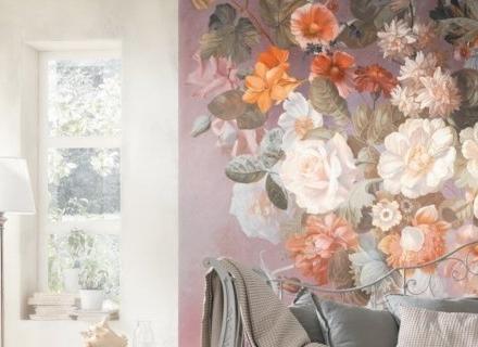 Тапети с цветя