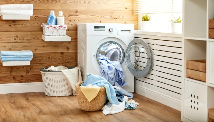 Сушилня за дрехи - комбинирана с пералнята или отделна