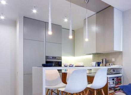 Как да изберем материал за стените в кухнята