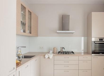 ТОП 5 цветове за кухнята