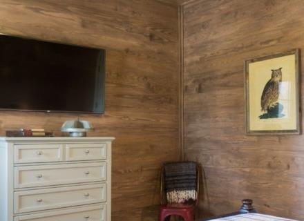 Телевизор в спалнята - съвети за разположение и размер