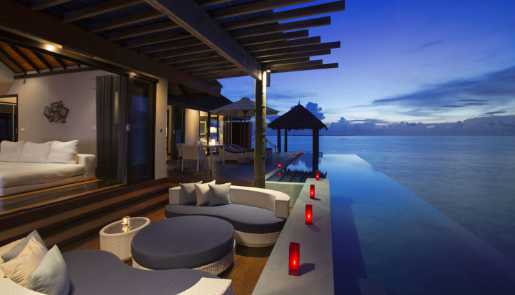 7 невероятни места за отдих