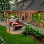 Създаване на мечтания двор в 10 стъпки