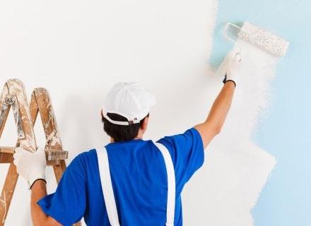 Как да подготвим стените за нанасяне на боя