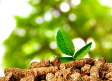 Отопление с агропелети - ефективно и икономично