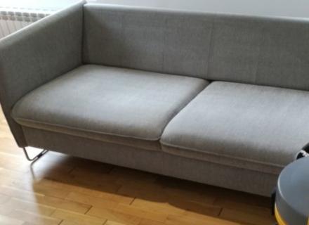 Професионално почистване на мека мебел - защо е необходимо