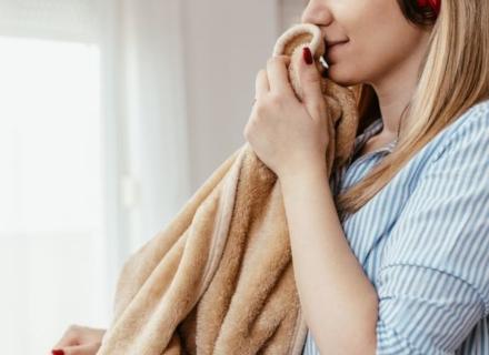Сода за хляб - незаменим помощник при прането