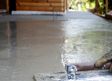 Как се прави хидроизолация на тераса и защо е необходима