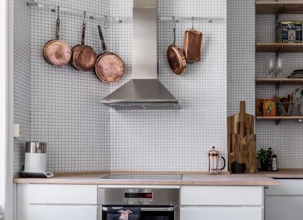 10 места в кухнята, на които може да се появи плесен