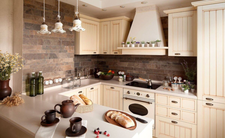 Планиране на кухнята в 5 стъпки