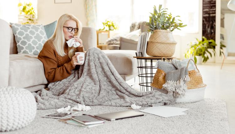 Скритите опасности за здравето, които дебнат у дома