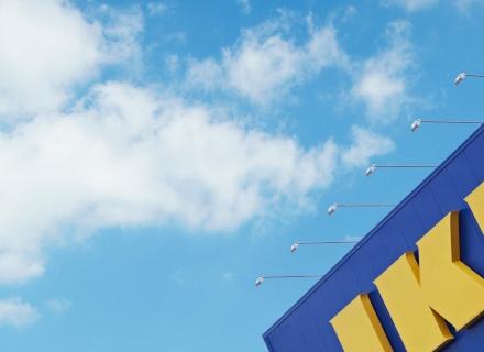 Нов магазин ИКЕА отваря врати във Варна през есента