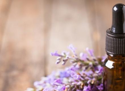 Направи си сам: билков спрей против акари