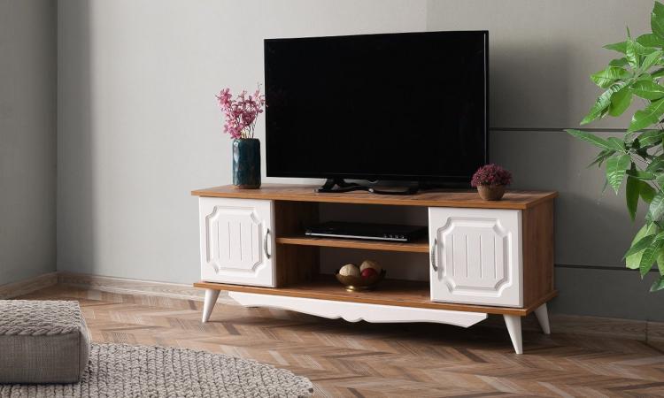 Как да изберем ТВ шкаф