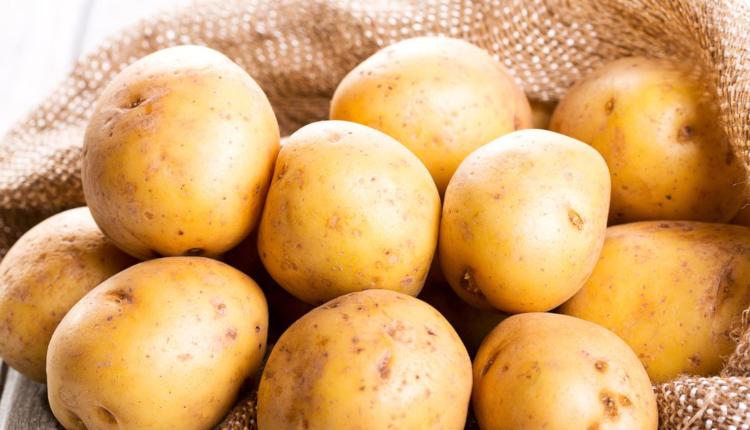 Какво можем да почистим с...картоф