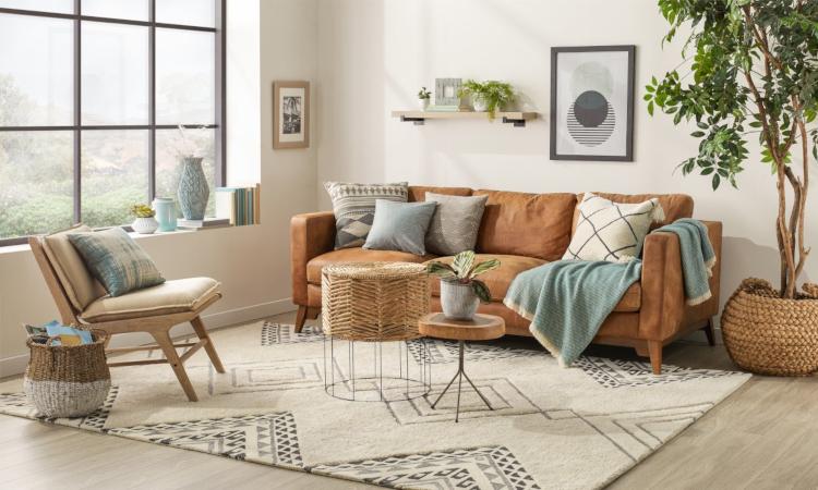Как да изберем подходящия килим