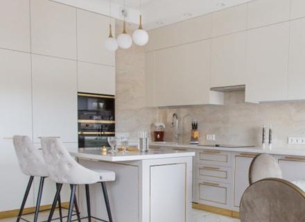 8 идеи за подова настилка от плочки в кухнята