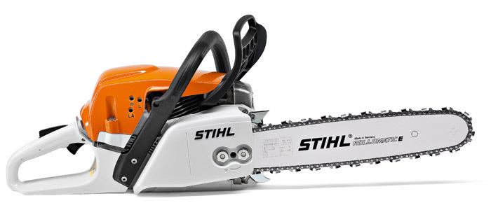 Моторен трион STIHL MS 271
