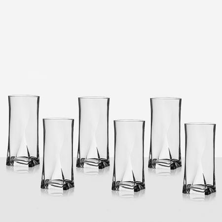 Комплект чаши вода