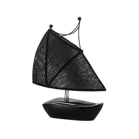 Лампа лодка