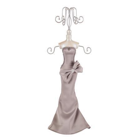 Поставка за бижута рокля