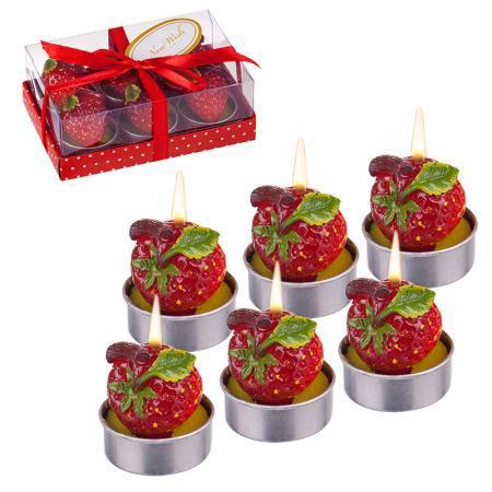Свещ ягоди