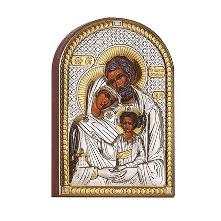Икона Св. Семейство