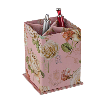 Роза кутия за химикали