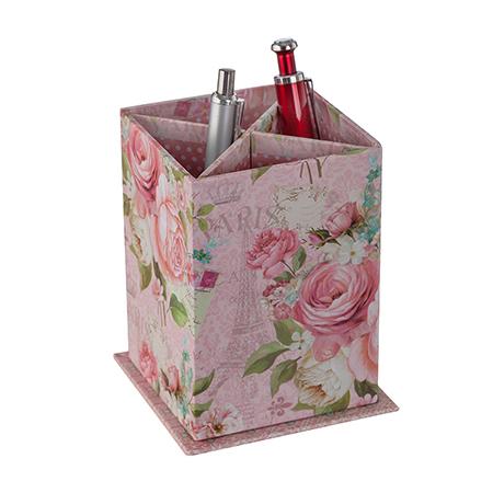 Кутия за химикали роза