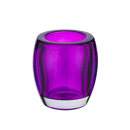 Свещник пурпур