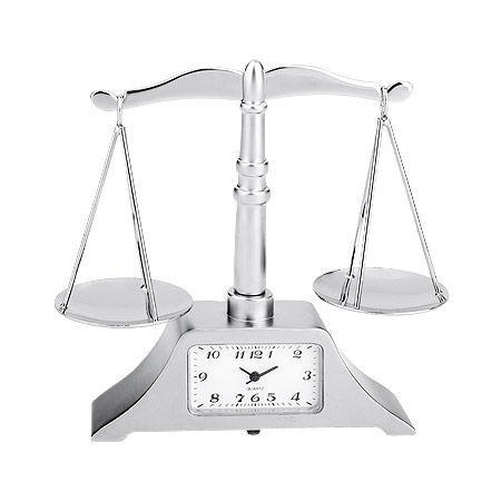 Часовник везни