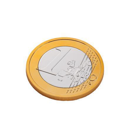 Подложка за чаша евро