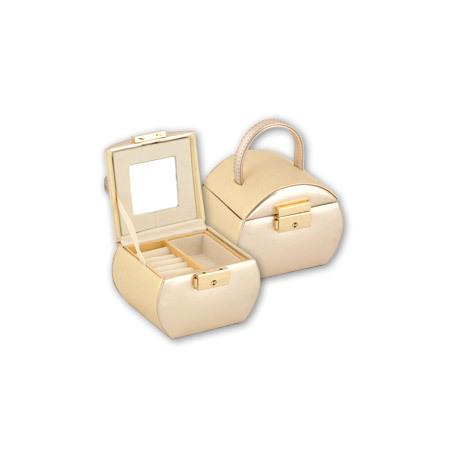 Кутия за бижута Gold