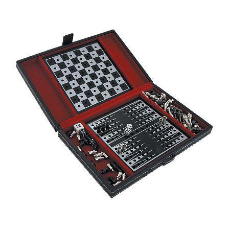 Шах и табла MAX10