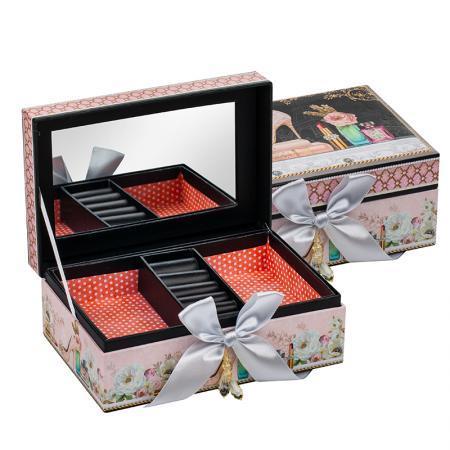 Парфюм кутия за бижута
